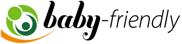Baby-friendly initiative logo